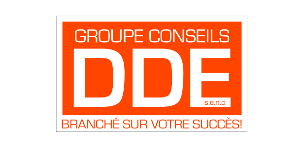 Groupe Conseils DDE