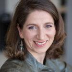 Mélanie Normand, directrice de projet au CEFRIO