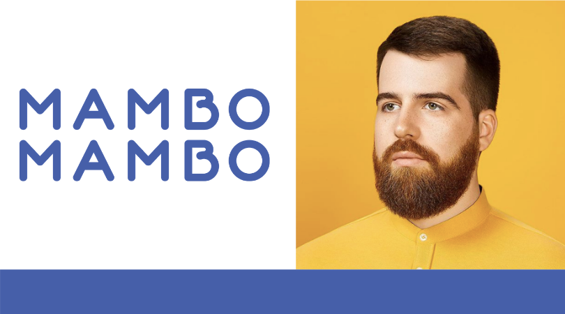 MamboMambo : Rencontre Avec Alexis Gagné